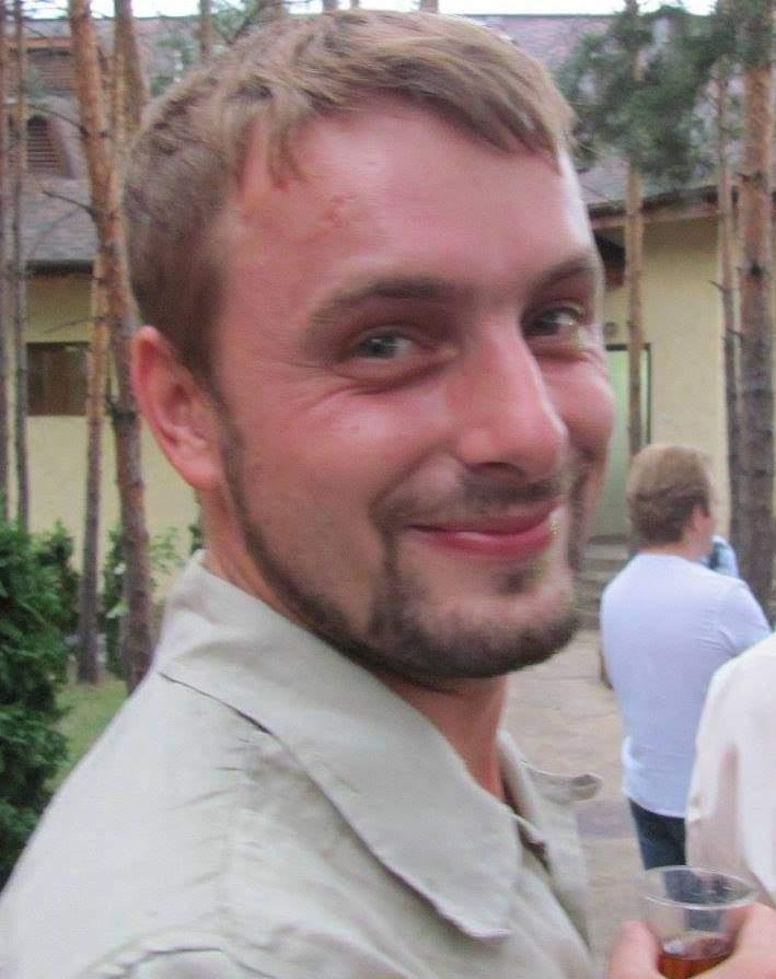 Дмитрий Левинский
