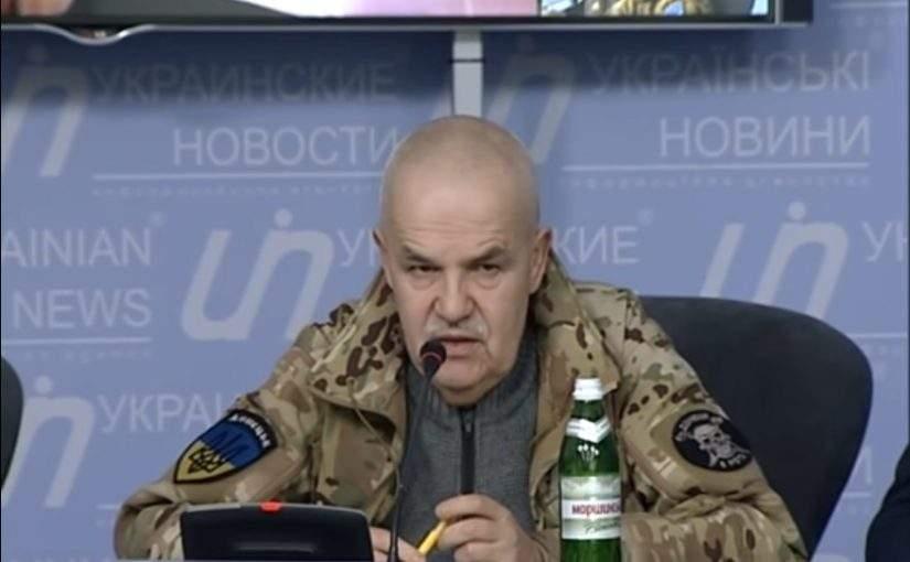 """Пресс-конференция: """"Борьба со лжегероями: итоги дела Савченко"""""""