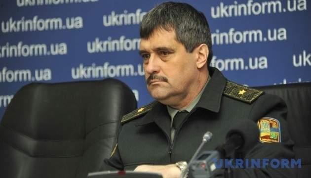 О приговоре генералу Назарову