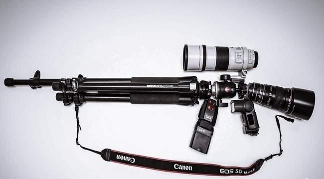 Журналист, не стреляй нам в спину!