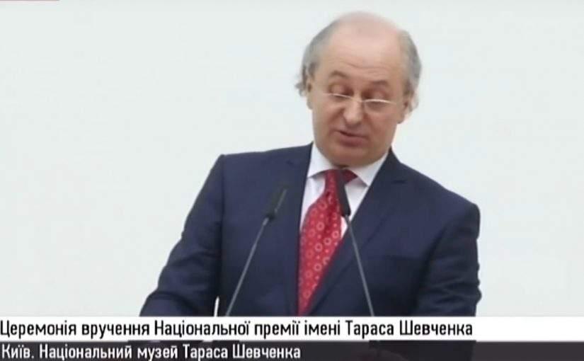 Іван Малкович. Непередбачений виступ )