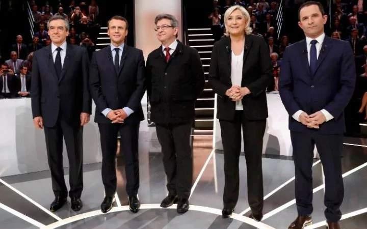 Франція. Результати виборів. За півкроку від прірви