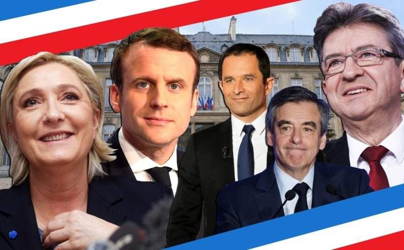 О выборах во Франции и взаимозависимом мире