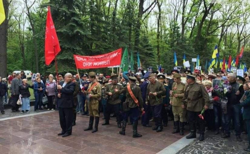 9 мая как идеологический перформанс Кремля