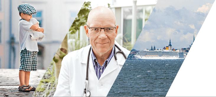 Факты и мифы медицинской реформы, часть третья. Социальная медицина и кейс Эстонии.