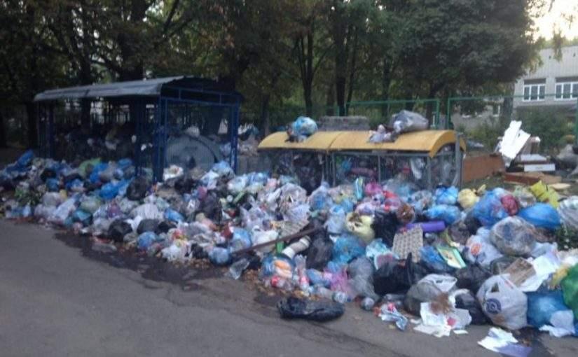 Чи почне Садовий чистити Львів через голодування Березюка