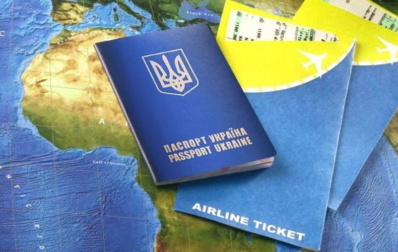 Чому український безвіз росії поперек горла
