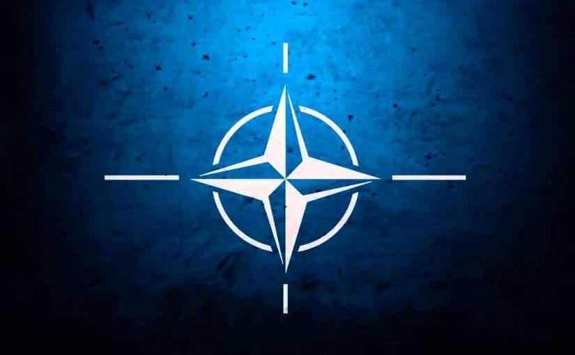Почему Мордор ненавидит НАТО