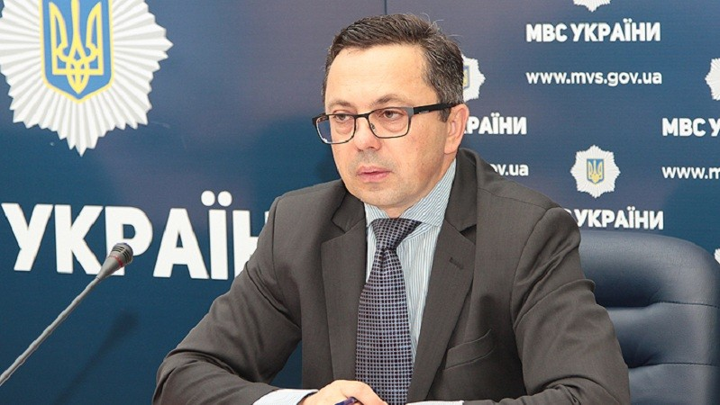 У МВС обговорили результати змін в системі сектора цивільної безпеки, досягнуті завдяки EUAM