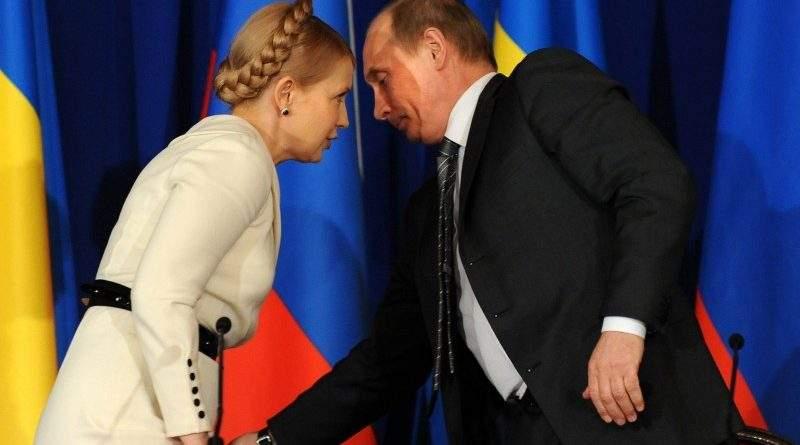 Гильотина как эффективное обезболивающее или преимущества газового контракта Путина-Тимошенко