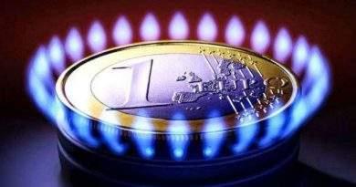 Физически российский газ – это как? Молекулы в нем в ушанках?