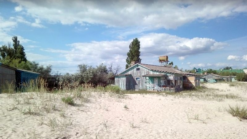 На Одещині прокуратура повернула державі майно санаторію «Затока» площею майже 2,5 тис. кв.м (фото)