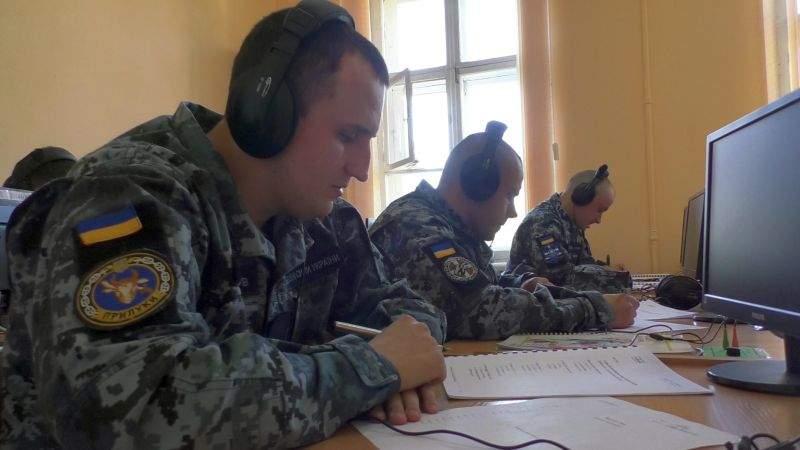 У ВМС ЗС України триває підготовка команд для прийому катерів типу «Island»