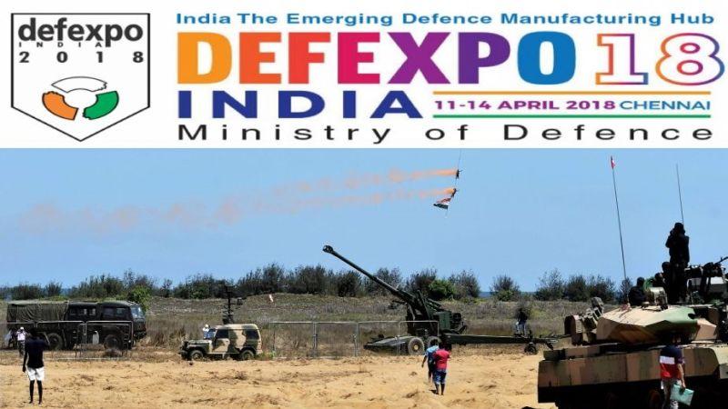 Україна та Індія розширюють військово-технічне співробітництво (фото)