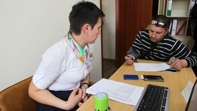 У Маріуполі розпочав роботу Центр надання адміністративних послуг учасникам АТО