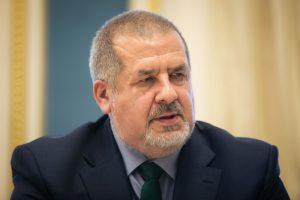 «Законопроект про громадянство доопрацюють щодо українських колаборантів на окупованих територіях» – Президент