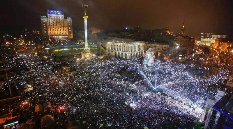 Київ. Подих історії