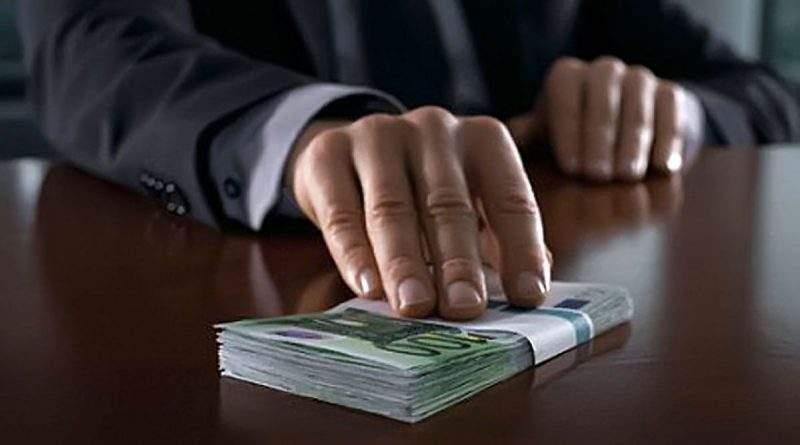 В Дніпрі корупційний скандал навколо «Самопомочі»