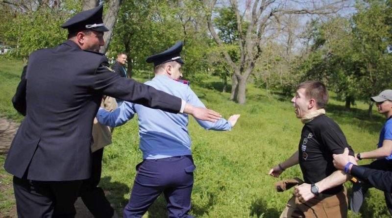"""О единственно доступных """"русскомирцам"""" аргументах"""