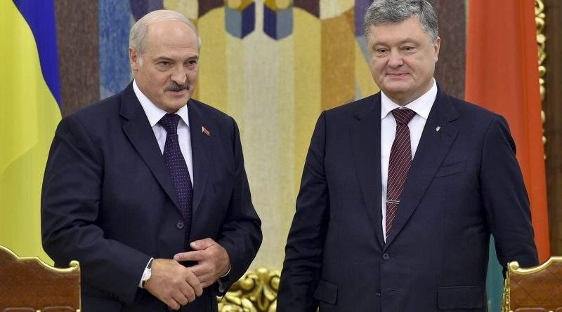 Чому треба спілкуватися з Білоруссю