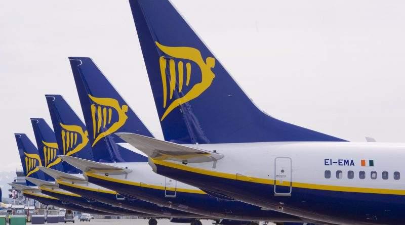 Зайдет ли Ryanair в Украину