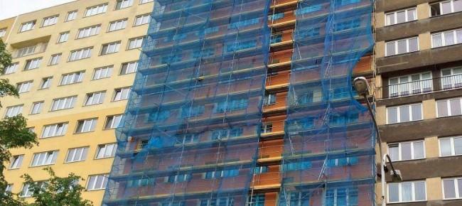 Щотижня 20-30 ОСББ залучають «теплі кредити», щоб вигідно утеплити багатоповерхівки та заощадити на комунальних платежах