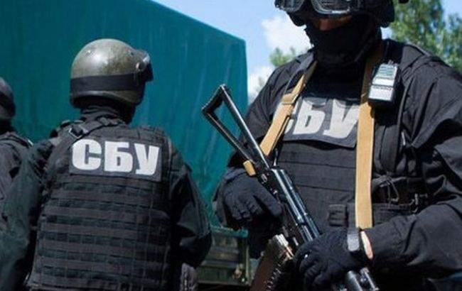 СБУ затримала у Маріуполі колишнього міліціонера за продаж е-ключів доступу до баз даних ДАІ