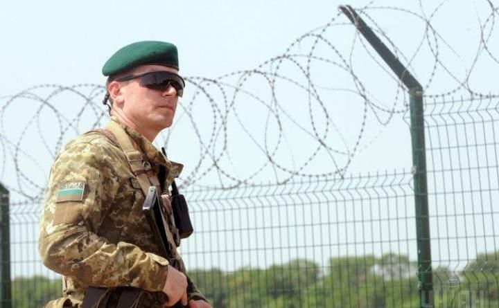 У 2017 році Держприкордонслужба планує витратити на проект «Стіна» 500 мільйонів гривень
