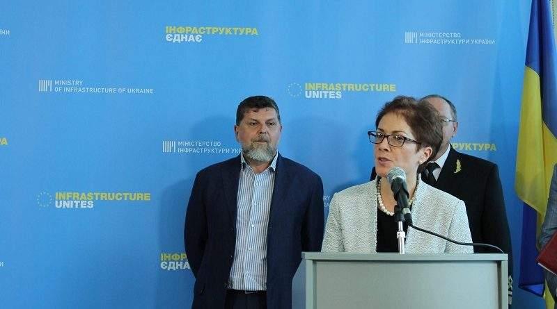 """""""BUNGE"""" інвестує у розвиток інфраструктури Миколаївського порту 30 млн доларів США (фото)"""