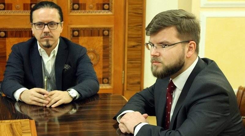 Уряд призначив в.о. керівника Укрзалізниці