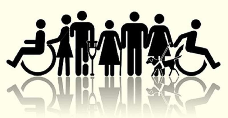 """Уряд своєю Постановою змінив терміни ,,інвалід"""", ,,дитина-інвалід"""" на ,,особа з інвалідністю"""" та ,,дитина з інвалідністю"""""""