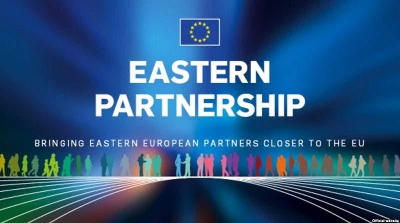 Представники України, Молдови та Грузії обговорили в Києві пріоритети Східного партнерства