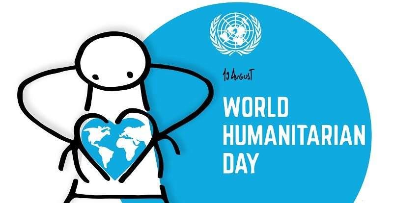 Заява МЗС України до Міжнародного дня гуманітарної допомоги