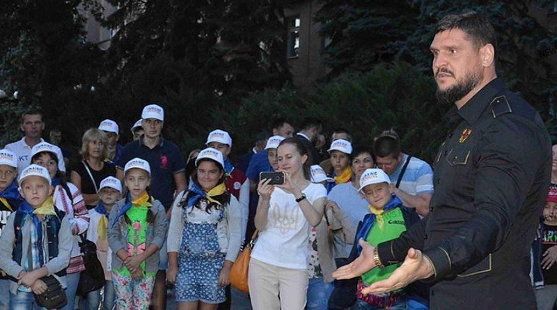 Діти Миколаївських гвардійців, які загинули під час АТО, вирушають до Турції на оздоровлення