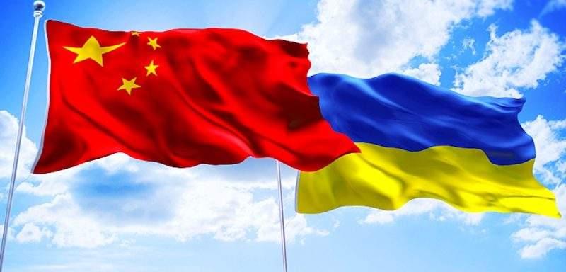 Україна та Китай планують обмінюватися студентами педагогічних вишів та спільно досліджувати україністику