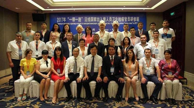 Україна та Китай проаналізують співробітництво у сфері інспекції, карантину та нагляду за дотриманням санітарних вимог під час транскордонних переміщень