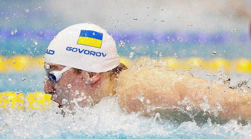 Андрій Говоров - чемпіон Універсіади-2017