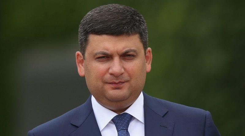 Прем'єр-міністр розпочав робочу поїздку до Миколаївської області