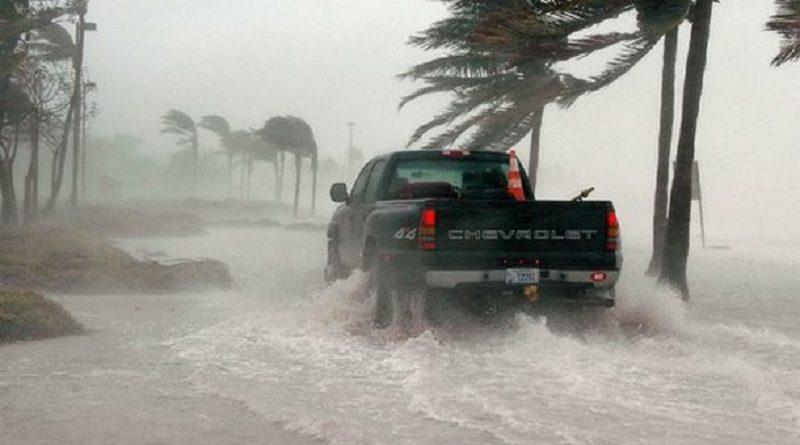 Президент надіслав листа на підтримку американського народу у зв'язку з ураганом, який вирує у штаті Техас