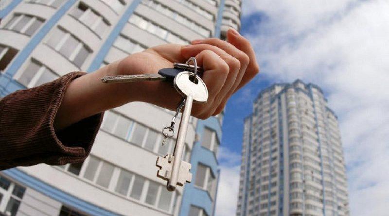 До кінця року в Держприкордонслужбі заплановано отримати майже 360 квартир для військовослужбовців
