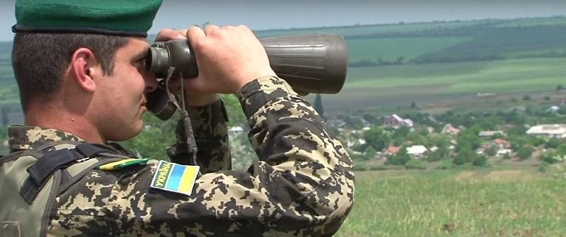 До Дня Незалежності України прикордонники пильніше нестимуть службу на державному кордоні