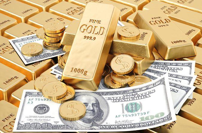 Міжнародні резерви на початок серпня становили 17.8 млрд. дол. США