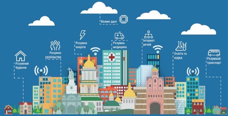 """Німецький Уряд надає підтримку концепції """"Kyiv Smart City 2020"""" для трансформації Києва у """"розумне"""" місто"""
