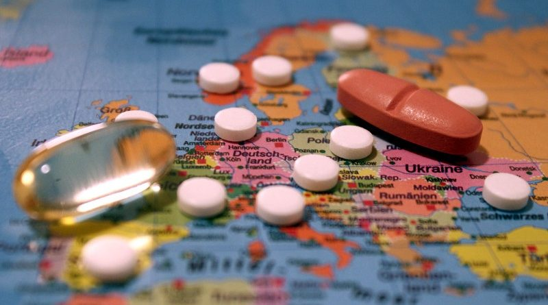 8 міфів про міжнародні закупівлі ліків