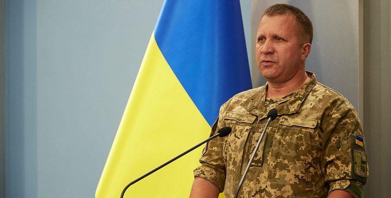 Цивільні суди Донбасу не в змозі об'єктивно розглянути справи військовослужбовців ЗС України