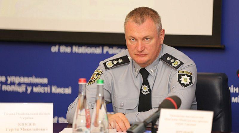 Близько 15 тисяч правоохоронців забезпечуватимуть правопорядок в Україні 23-24 серпня