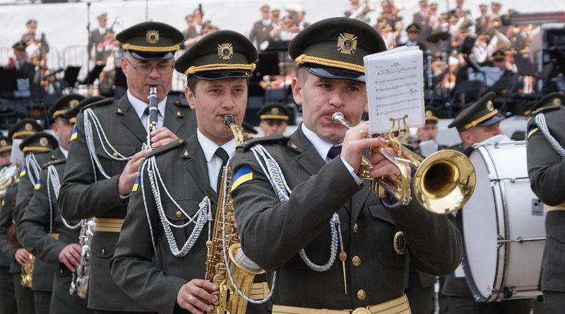 У Києві відбудеться масштабний концерт для учасників параду до Дня незалежності України