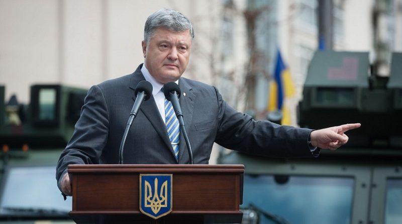 За руйнування української армії в попередні роки має бути відповідальність