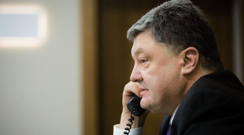 Україна відправить літак ДСНС до Грузії, щоб допомогти в гасінні лісових пожеж – телефонна розмова Президента України з Прем'єр-міністром Грузії