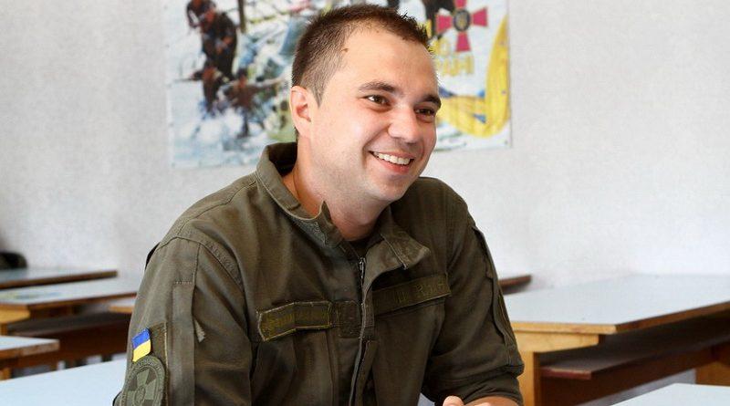 У Дніпрі триває відбір на строкову військову службу до лав Нацгвардії України